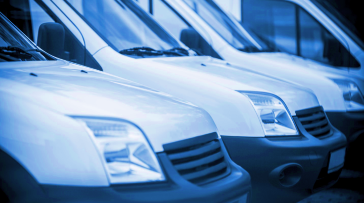 Fleet Management in UAE