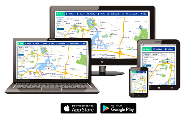 Most Reliable GPS vehicle Tracking System in UAE