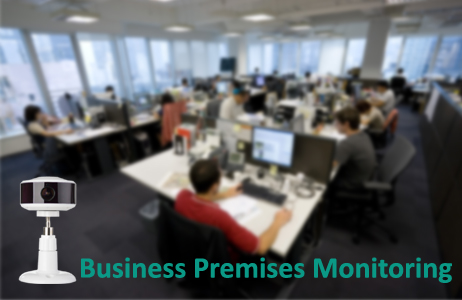 Business Permises Monitoring