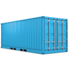Container Tracker