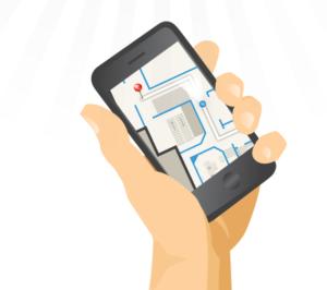 Navigable Data Service