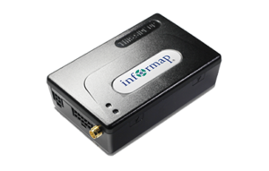 Informap's flagship IT-300 GPS Tracking unit